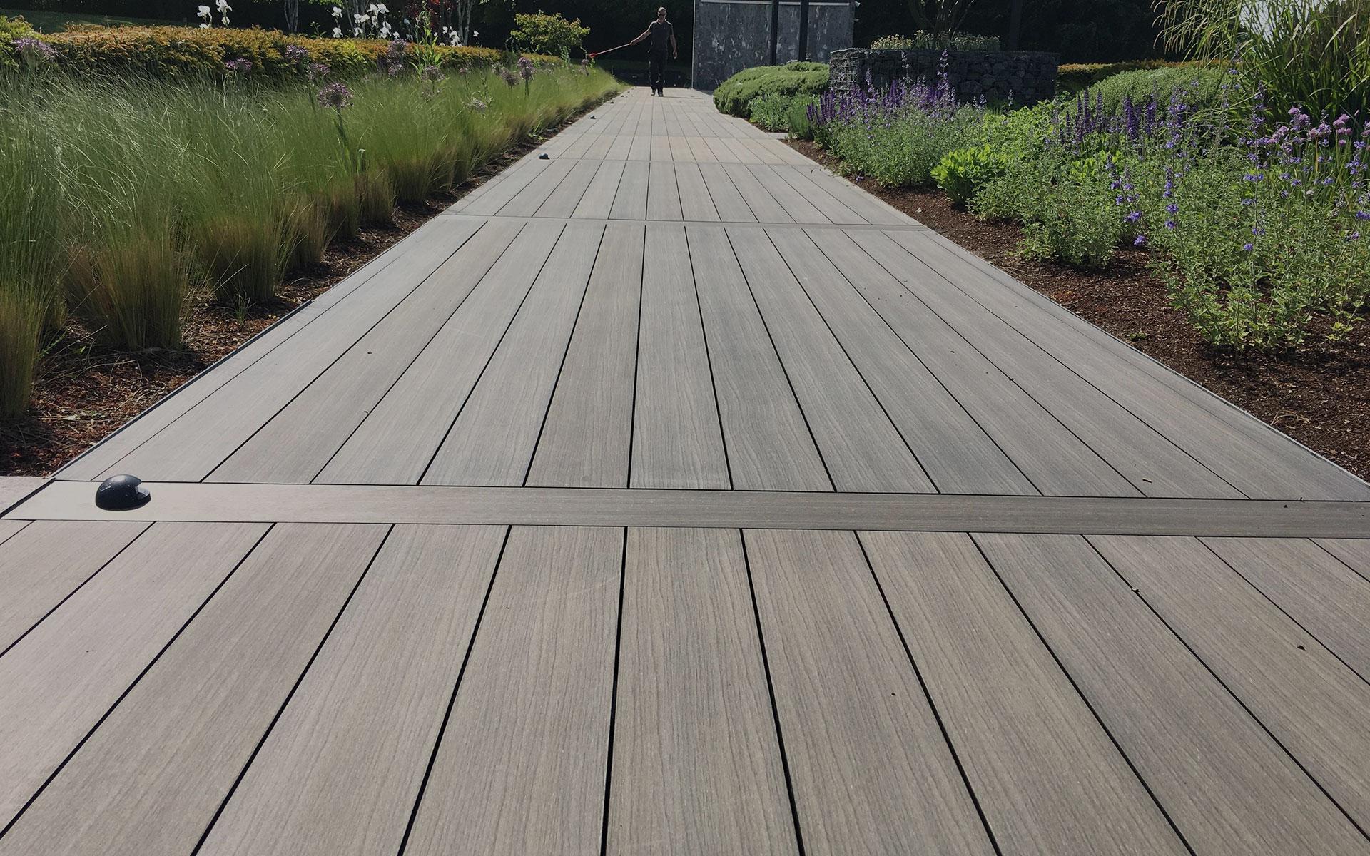 Planchers Aluminium Distinction